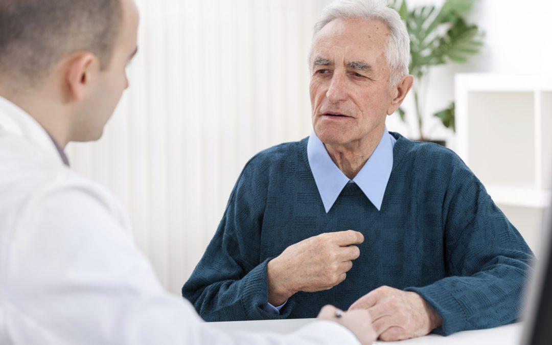 Saiba o que é a hiperplasia benigna da próstata