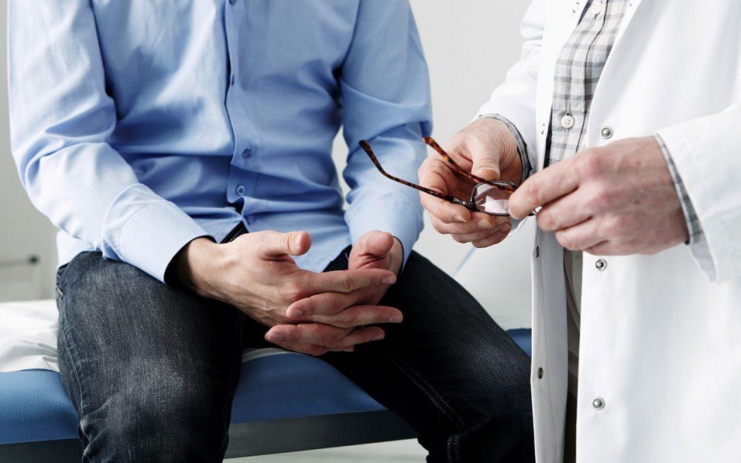Quais problemas acometem a próstata?
