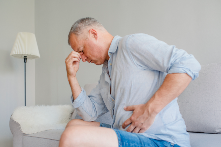 terapia carcinoma prostatico t1