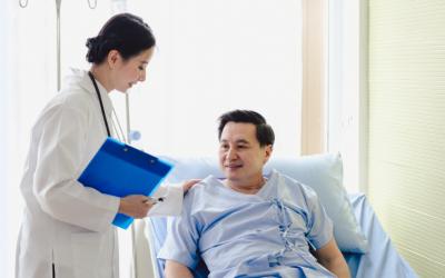RTU de próstata: o tratamento cirúrgico da hiperplasia