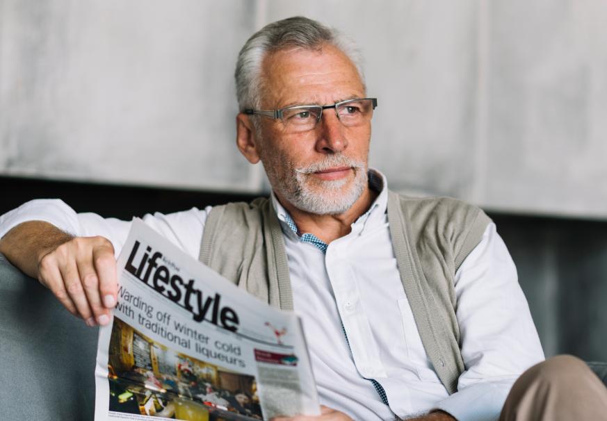 Tamanho normal da próstata aos 70 anos