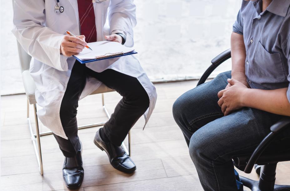 Dor nos testiculos pode ser um cancer