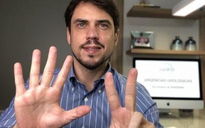 7 motivos para procurar um urologista com urgência!